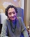 Francisca Aguirre en XX Bilbao Poesía.jpg