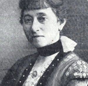 Herrera Garrido, Francisca (1869-1950)
