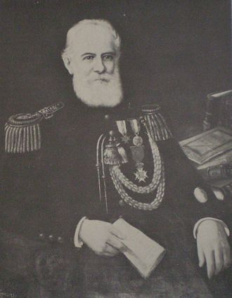 Francisco Javier Muñiz - Francisco Javier Muñiz