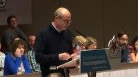 File:Francisco Jorquera, XVI Asemblea BNG.webm