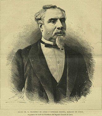 Francisco de Cubas - Francisco de Cubas