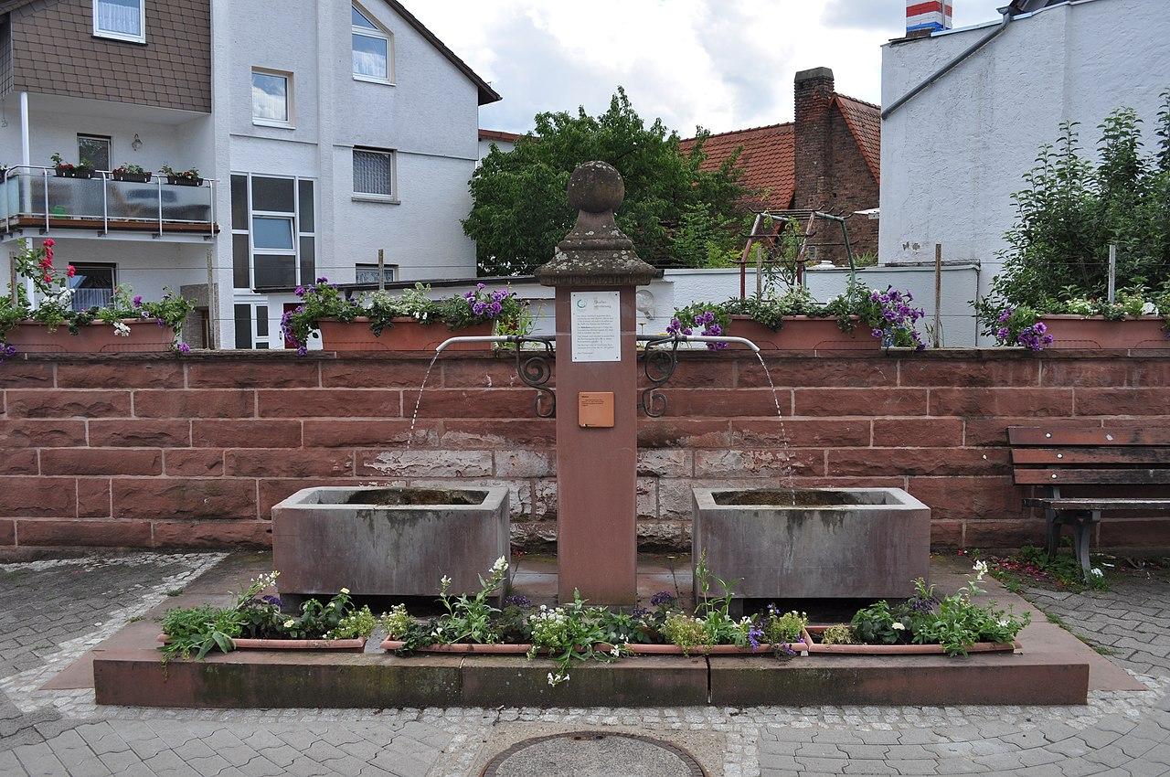 Frankfurt Bergen Enkheim