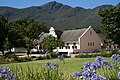 Franschhoek, Kaaps-Hollands Landhuis - panoramio.jpg