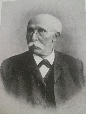 Strauss, Franz (1822-1905)