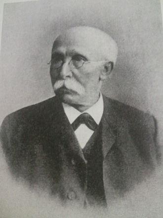 Franz Strauss - Image: Franz Strauss