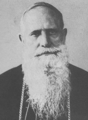 Franziskus Hennemann - Franziskus Hennemann