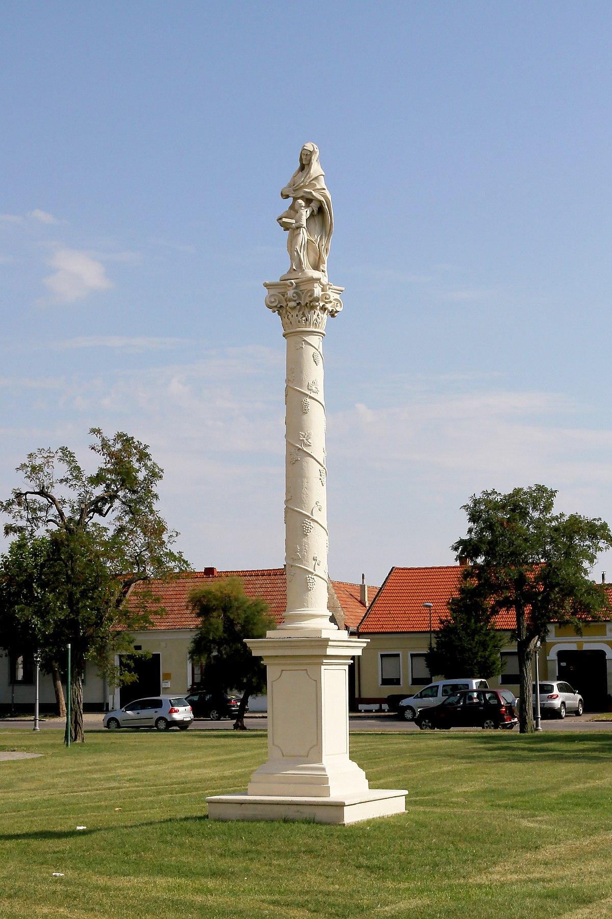 Geschichte der Pfalzgrfin Genovefa und der Kapelle