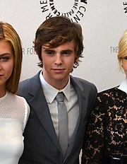 freddie highmore arthur and the minimoys