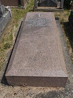 Frederick Ellis, 7th Baron Howard de Walden British Baron