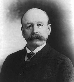 Frederic T. Greenhalge - Image: Frederick T. Greenhalge