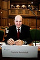 Fredrik Reinfeldt, statsminister Sverige, under Nordiska radets session i Kopenhamn 2006 (2).jpg