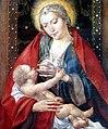 Frei Carlos - Madonna lactans.jpg