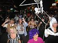 French Quarter Halloween on Bourbon Street 2007.jpg