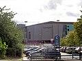 Frenchgate shopping across Tesco car park. - geograph.org.uk - 541638.jpg