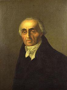 Friedrich Wilken (1777–1840) (Quelle: Wikimedia)