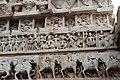 Frises sculptées (Jagdish Temple) - 05.jpg