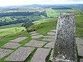 From Shutlingsloe trig point S2760 - geograph.org.uk - 1413870.jpg