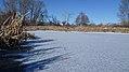 Frozen Pond Horan Natural Area Wenatchee Washington.jpg