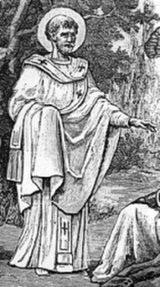 Christianity in Ethiopia - Saint Frumentius of the Axumite Kingdom