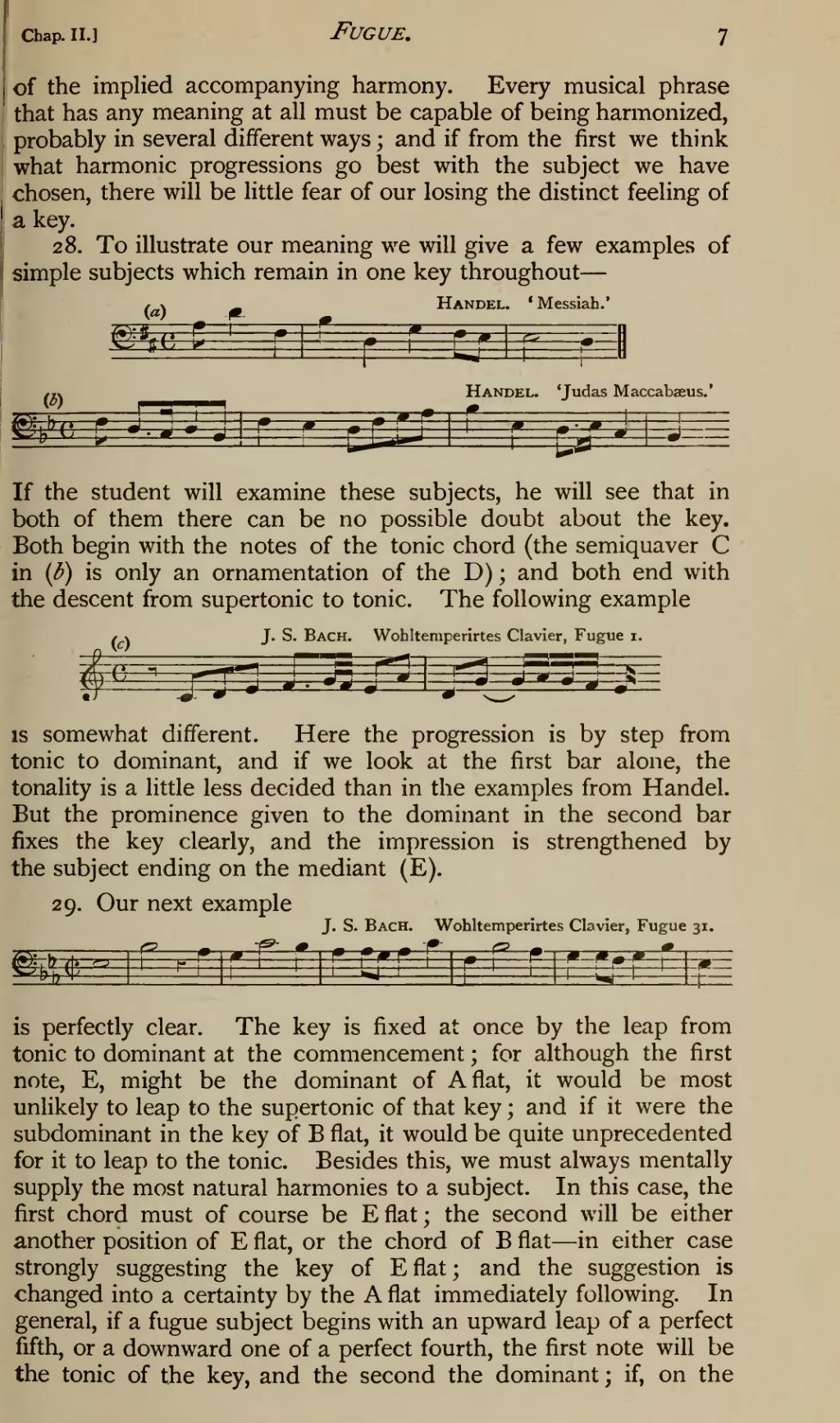 PageFugue by Ebenezer Prout.djvu/20   Wikisource, the free online ...