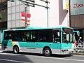Funabashi Shin-Keisei Bus 2714.jpg
