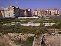 Futuro Centro de Salud Bulevar. Restos arqueológicos Marroquíes bajos - panoramio.jpg