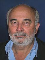 Schauspieler Gérard Jugnot