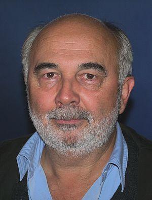 Gérard Jugnot - Gérard Jugnot in 2009