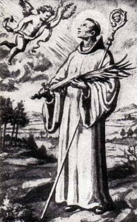 Blessed Gerard of Clairvaux Italian Cistercian abbot and martyr