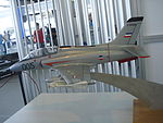 G-4 Super Galeb model.JPG