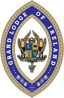 Grand Lodge of Ireland Grand Lodge