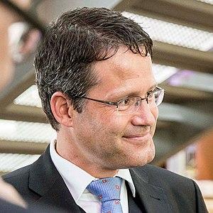 Gerd-Peter Münden