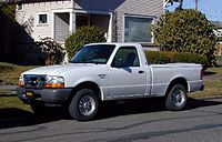 Ford Ranger EV thumbnail