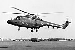 G XZ689, Westland Lynx HAS.2, 702 Squadron, RNAS Lee-On-Solent, 25-09-1979 (35605889576).jpg
