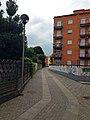 Gaggiano - Fosso Baronella incanalato - panoramio.jpg