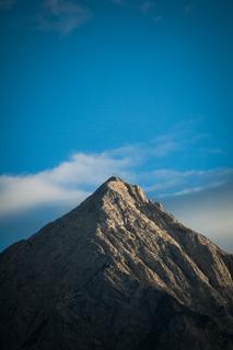 Gailtaler Polinik mountain