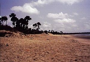 Gunjur - Image: Gambia 116 from KG