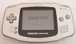 La Game Boy Advance