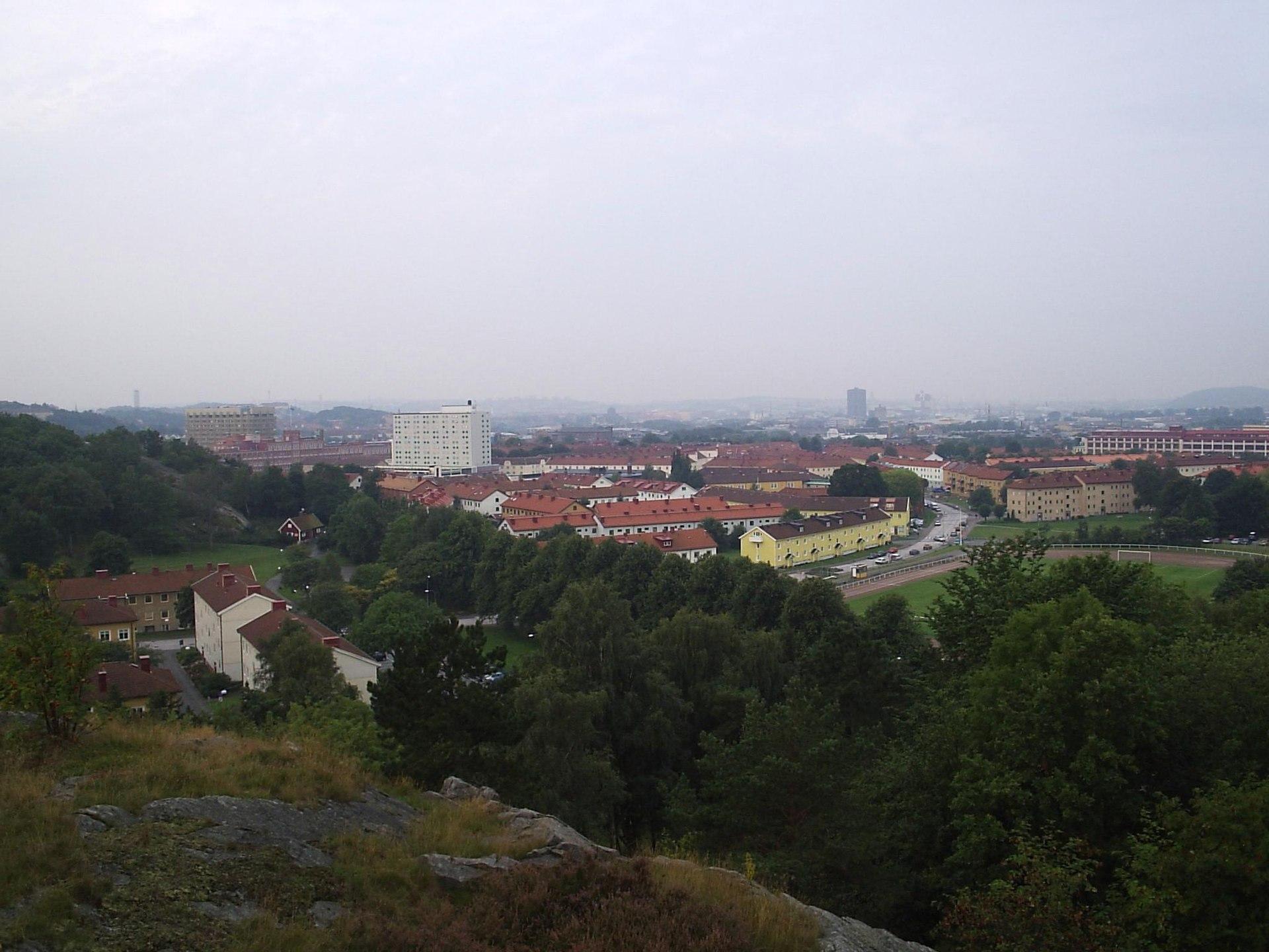 gamlestaden
