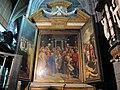 Gand, san bavone, int., altare di frans pourbus.JPG