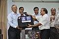 Ganga Singh Rautela Receives Retirement Gift From Anil Shrikrishna Manekar - NCSM - Kolkata 2016-02-29 1667.JPG