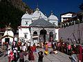 Gangotri temple in Uttarakhand..jpg