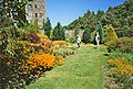 Gardens, Castle Kennedy, Dumfries and Galloway - geograph.org.uk - 878256.jpg