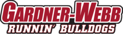 Gardner Webb Runnin Bulldogs Wordmark.png
