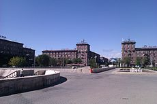 Garegin Nzhdeh square view.jpg