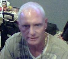Gascoigne nel 2006