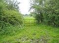 Gateway, near Playdells Farm - geograph.org.uk - 433692.jpg