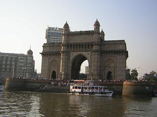 7 Historical Wonders Mumbai