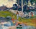 Gauguin Femmes au bord de la rivière.jpg