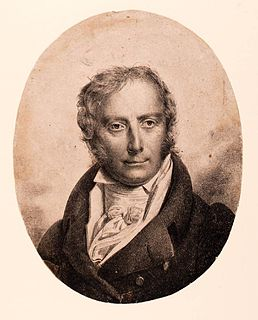Jean-Baptiste-Sauveur Gavaudan